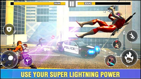 Spider Power 2019 APK screenshot thumbnail 2