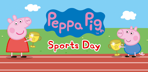 Peppa Pig: Sports Day - Apps on Google Play