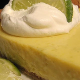 Key Lime Pie Condensed Milk Egg Yolks Recipes