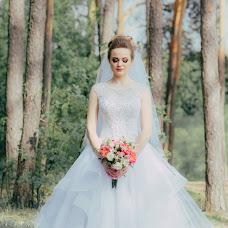 Wedding photographer Darina Cherniy (creativeph). Photo of 12.06.2017