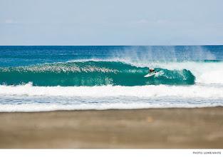 Photo: Brendon Gibbens, Central America. Photo: Lowe-White #Surfer #SurferPhotos