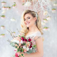 Wedding photographer Marina Bukhancova (BUCHANCOVA). Photo of 24.04.2017