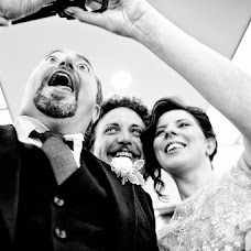 Wedding photographer Giuseppe GIAMPICCOLO (giampiccolo). Photo of 29.11.2014