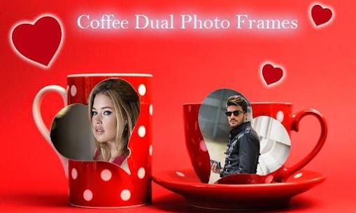 Mug Dual Photo Frame New: Tea & Coffee Cups Photos 2