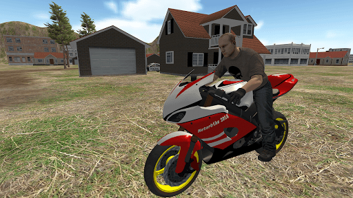 motorcycle racing star - ultimate police game 4 screenshots 8