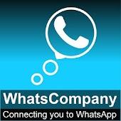 WhatsCompany