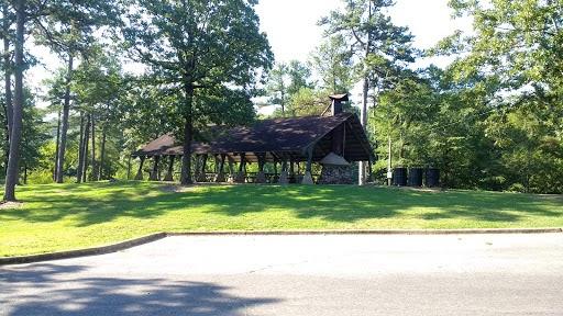 Allsopp Pavilion