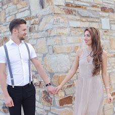 Wedding photographer Andreea Pavel (AndreeaPavel). Photo of 05.04.2017
