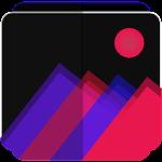 Darkor - Super Amoled, Dark, HD/4K Wallpapers Icon