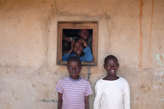 Photo: Ntobwe Orphanage