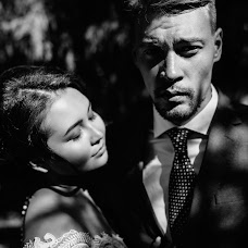 Wedding photographer Kinya Kutlugulov (kutlugulov). Photo of 16.08.2017