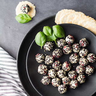 Goat Cheese Appetizers Recipes.