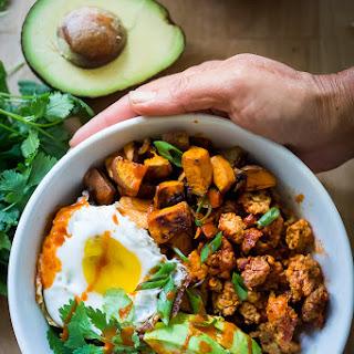 Healthy Mexican Breakfast Recipes.