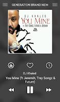 Screenshot of HIPHOP RAP R&B RADIO