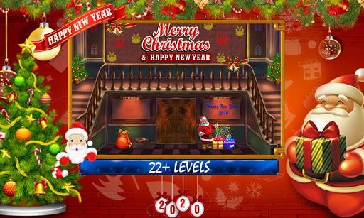 Free New Escape Games 41-Winter Secret Room Escape apkdebit screenshots 6