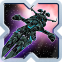 X Fleet: Space Shooter icon