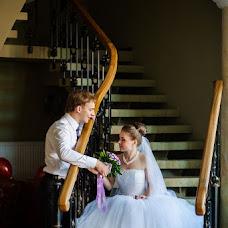 Wedding photographer Mikhail Plaksin (MihailP). Photo of 30.08.2013