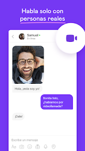 Badoo: La app de chat y dating Screenshot