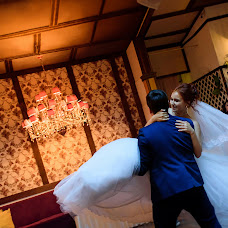 Wedding photographer Elena Mil (MillenaPhoto). Photo of 03.10.2017