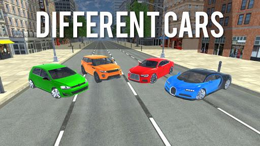 Racing in Car 2020 screenshots 15