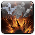 Scary Ghost Photo Editor Pro icon