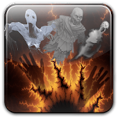 Scary Ghost Photo Editor Pro