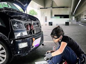 ワゴンR MC22Sのカスタム事例画像 danbo-garage@車會さんの2021年07月08日21:51の投稿