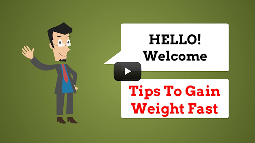 Tips To Gain Weight Fast|玩生活App免費|玩APPs