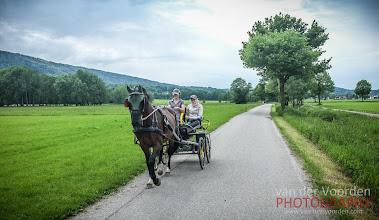 Photo: Bodensee-Königsee-Radweg