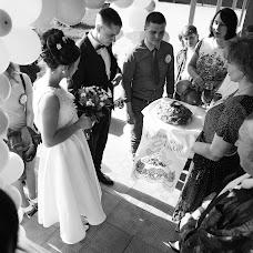 Wedding photographer Yuliya Sokrutnickaya (sokrytnitskaya). Photo of 17.07.2017