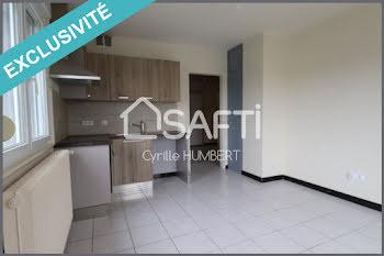 appartement à Le Luhier (25)
