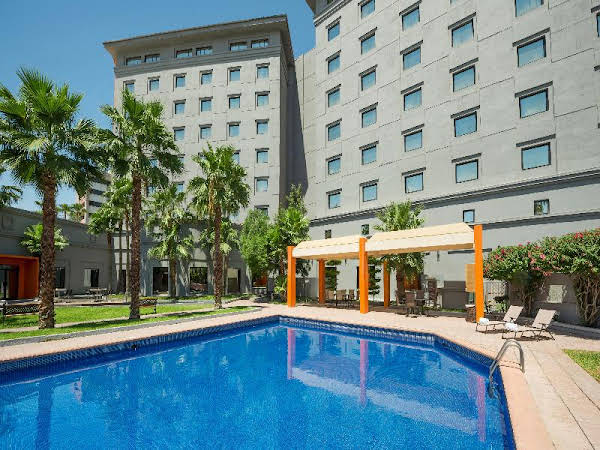 Real Inn Mexicali By Camino Real