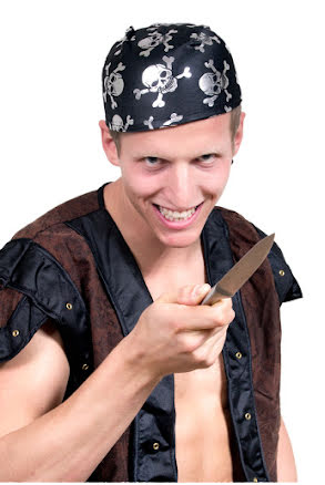 Piratklut
