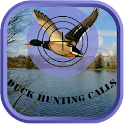 Duck Hunting Calls icon