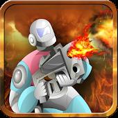 Robo Attack