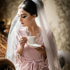 Wedding photographer Aleksey Aleynikov (Aleinikov). Photo of 21.03.2018