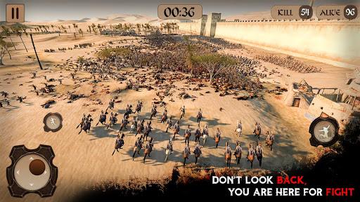 Ertugrul Gazi The Warrior : Empire Games 1.0 screenshots 17