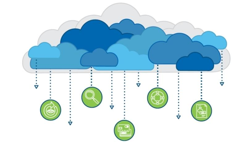 Five steps to cloud service provider success.