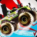 Monster Truck 4×4 Stunt Racer icon