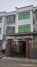 Photo: Huang Shan Bed and Breakfast