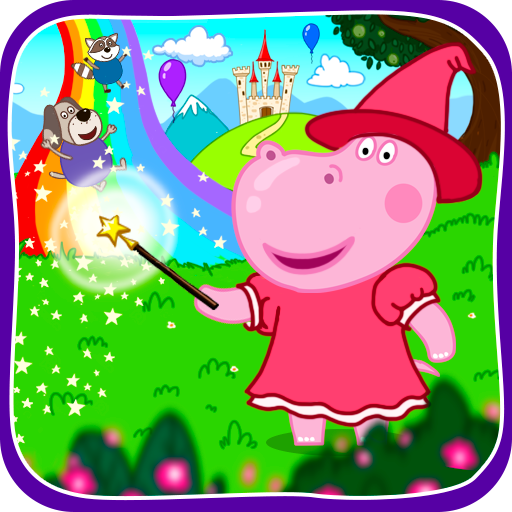 Kids Dreamland Adventures file APK Free for PC, smart TV Download