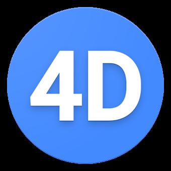 Mod Hacked APK Download Live 4D Results 1 0 8