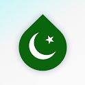 Drops: Learn Arabic language and alphabet for free icon