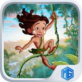 Jungle Run Castle Adventure