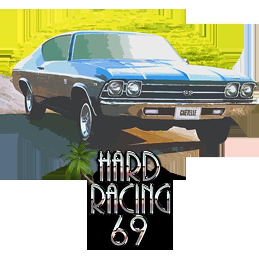 Hard Racing 賽車遊戲 App LOGO-硬是要APP