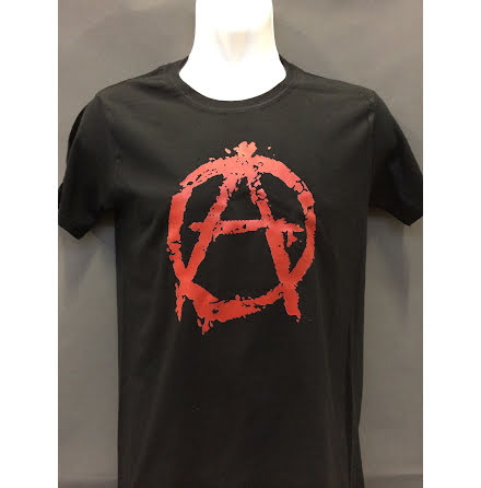 T-Shirt - Anarchy