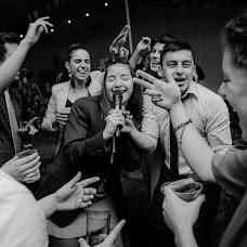 Fotógrafo de bodas Edo Garcia (edogarcia). Foto del 13.11.2018