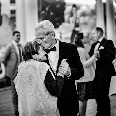 Wedding photographer Michał Lis (michallis2). Photo of 11.10.2018