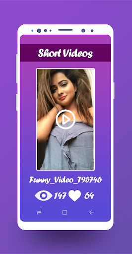 Funny Videos For Tik tok - musical.ly 1.1 screenshots 1