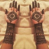 Henna Mehndi Designs - screenshot thumbnail 01